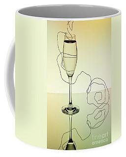 Reflection 01 Coffee Mug