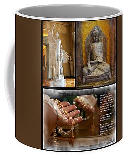 Reflections Of Spirit Coffee Mug