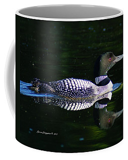 Reflections Coffee Mug by Steven Clipperton