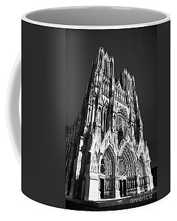 Reims Cathedral Coffee Mug