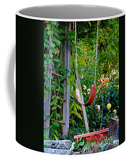 Remember... Coffee Mug by Rory Sagner