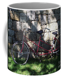 Retired  Ride Coffee Mug