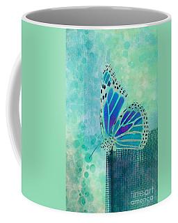 Reve De Papillon - S02b Coffee Mug