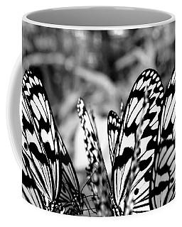 Ricepaper Butterflys Coffee Mug
