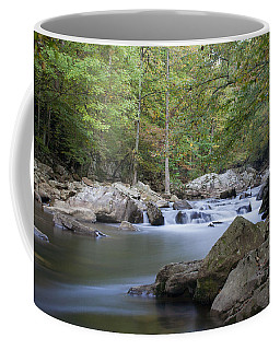 Richland Creek Coffee Mug