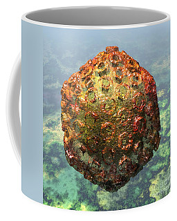 Rift Valley Fever Virus 1 Coffee Mug