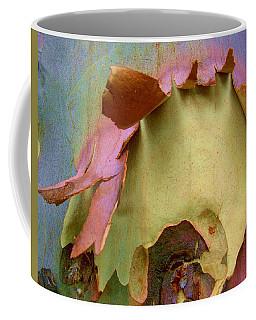Ripped Apart Coffee Mug by Robert Margetts