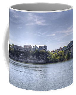 River Bluff Coffee Mug