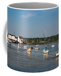 River Deben Estuary Coffee Mug