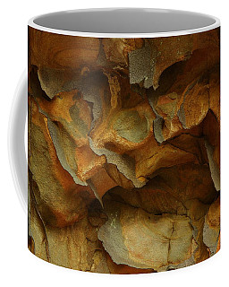 Rock Coffee Mug