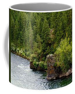 Rockin The Spokane River Coffee Mug