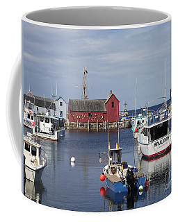 Rockport  Coffee Mug