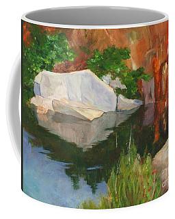 Rockport Quarry Reflection Coffee Mug