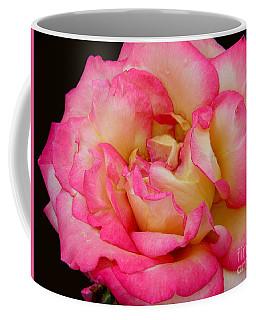 Rose 2 Coffee Mug by Mark Gilman
