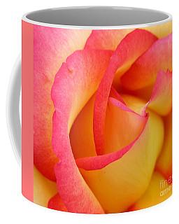 Rose 3 Coffee Mug by Mark Gilman