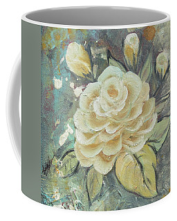 Rosey Coffee Mug