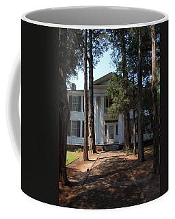 Rowen Oak Porch Coffee Mug