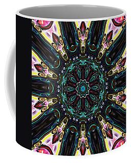 Royal Wedding Coffee Mug by Alec Drake