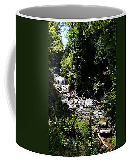 Sable Falls Grand Marais Mi Coffee Mug