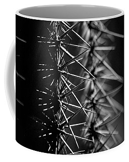 Saguaro Nights Coffee Mug by Vicki Pelham