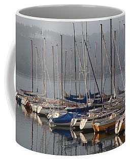 Sail Boats Coffee Mug