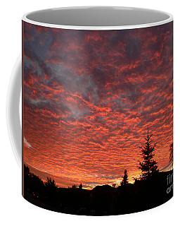 Sailor's Delight Coffee Mug