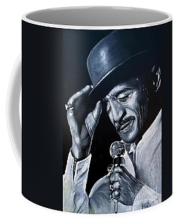 Sammy Davis Jr Coffee Mug