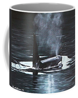 San Juan Resident Coffee Mug