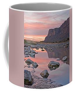 Santa Elena Coffee Mug