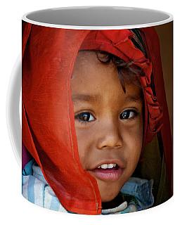 Sarangkot Baabu Coffee Mug