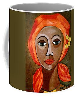 Saudades Coffee Mug
