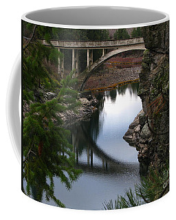 Scenic Fashion Coffee Mug