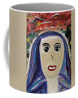 School Sister Coffee Mug
