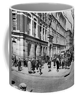 School's Out In Harlem Coffee Mug