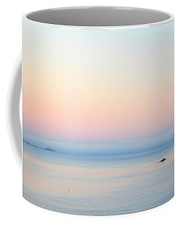 Sea Fog Coffee Mug