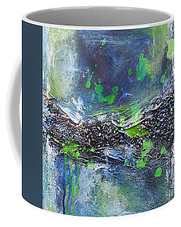 Sea World Coffee Mug