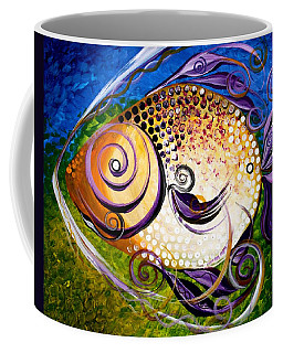 Seagrass And Sultry Non-subtlety Coffee Mug