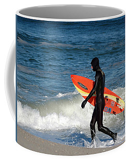 Searching For That Wave Coffee Mug