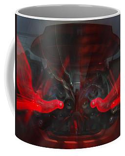 See The Music 2 Coffee Mug by Randy J Heath