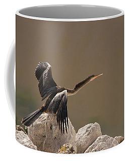 Seen Gone Coffee Mug