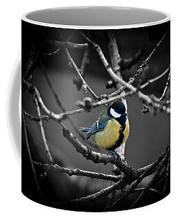 Selective Bird Coffee Mug