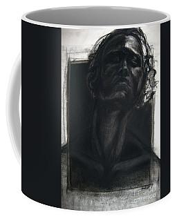 Self Portrait 2008 Coffee Mug