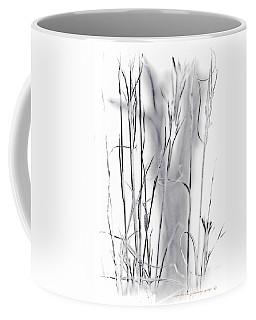 Sentinel Shadow Coffee Mug