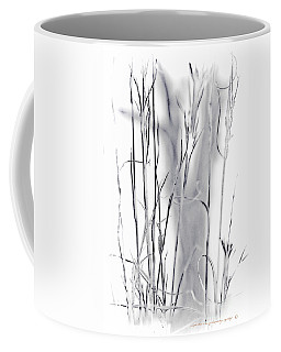Sentinel Shadow Coffee Mug