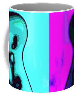Separation Coffee Mug