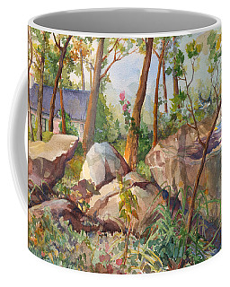 September Song Coffee Mug
