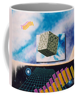 Seven Dimensions Coffee Mug