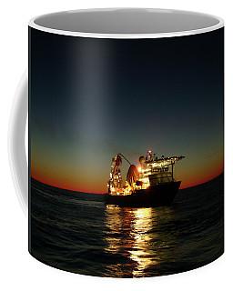 Seven Navica Just Before Dawn Coffee Mug
