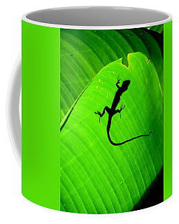 Shadowlizard Coffee Mug