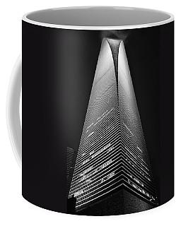 Shanghai World Financial Center Coffee Mug